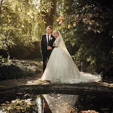 Bryllupsfotograf Roman Serov (SEROVs). Bilde av 25.03.2019