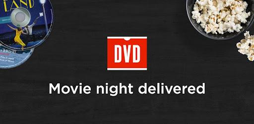DVD Netflix - Apps on Google Play