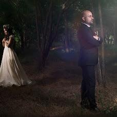 Wedding photographer Medina Gabriela (MedinaPhotograp). Photo of 04.08.2016