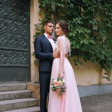 Wedding photographer Anastasiya Sukhoviy (Naskens). Photo of 09.08.2018