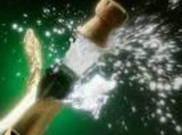 Champagne Recipe 101