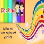 Kids Piano 1.2 Apk