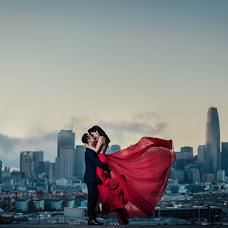 Wedding photographer Tee Tran (teetran). Photo of 24.07.2018