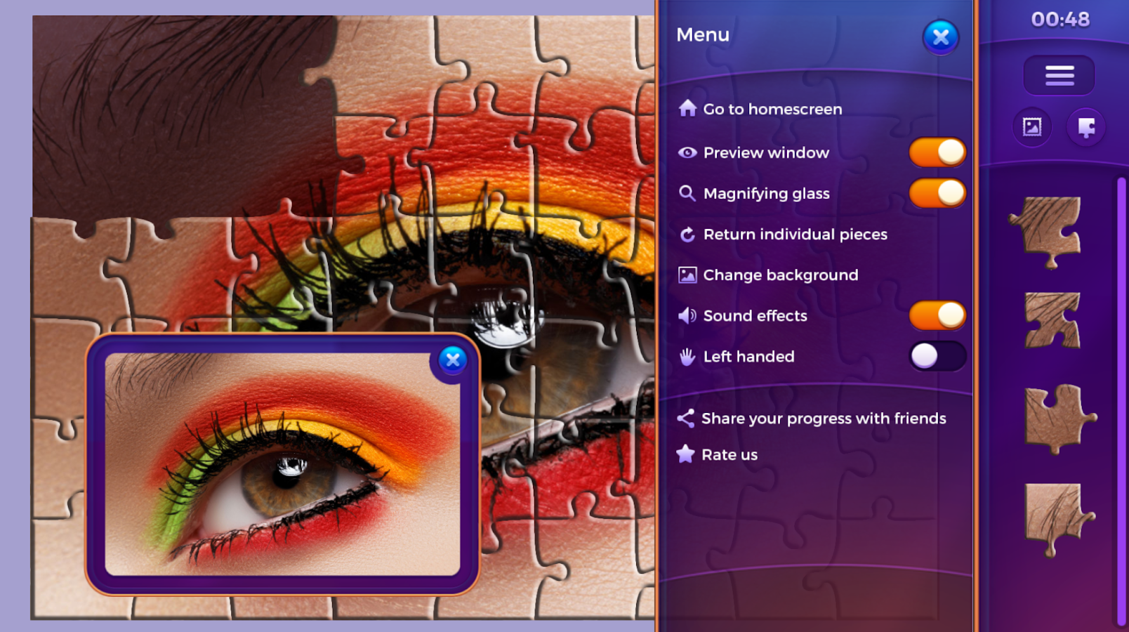 jigsaw puzzles android apps on google play