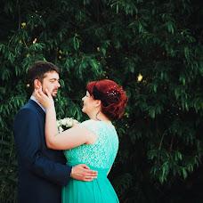 Wedding photographer Lyubov Temiz (Temiz). Photo of 16.07.2017
