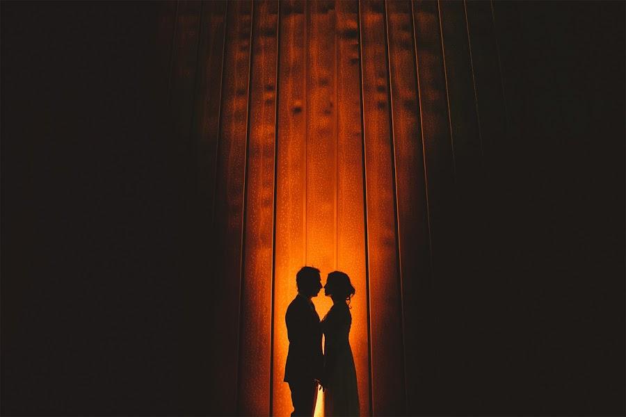 Wedding photographer Luis Almonacid (luisalmonacid). Photo of 31.08.2015