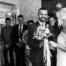婚禮攝影師Oksana Mazur(Oksana85)。04.09.2017的照片