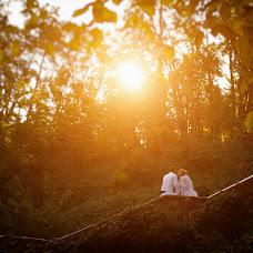 Wedding photographer Andrey Balkonskiy (Adrenaline). Photo of 15.09.2015
