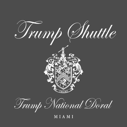 Trump Shuttle 交通運輸 LOGO-玩APPs