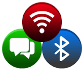 WiFi & Bluetooth Chat