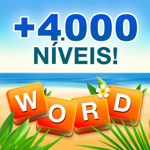 Word Life - encontre palavras conectadas