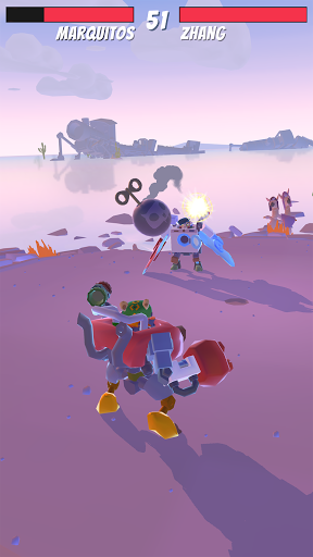 Machinal Instinct android2mod screenshots 17