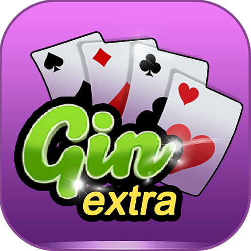 Gin Rummy Extra - Ginrummy Plus Classic Card Games (game)