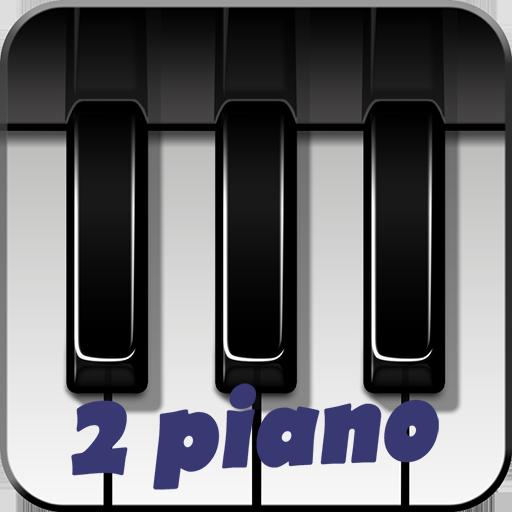 piano 2 音樂 App LOGO-硬是要APP