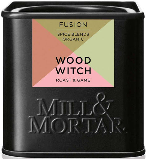 Wood Witch – Mill & Mortar