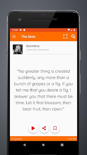 The Stoic v3.1 screenshots 2