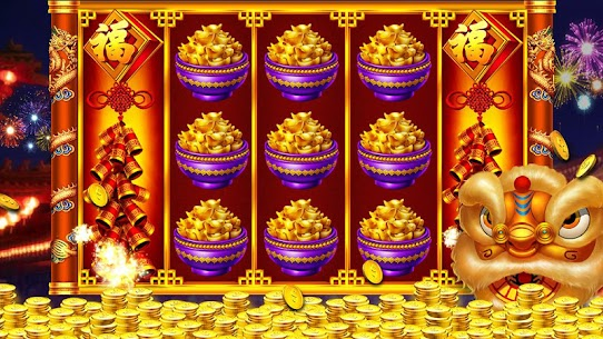 Slots: Free Slot Machines 3