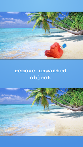 Remove Unwanted Object 1.1.6 screenshots 2