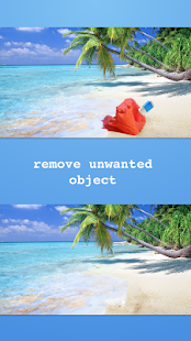 Remove Unwanted Object Screenshot
