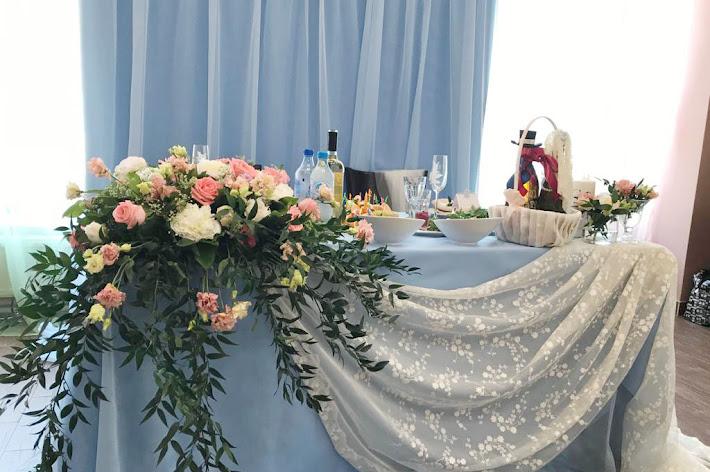 Фото №3 зала Парк-кафе «Лесное» в Измайловском парке