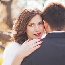 Wedding photographer Marta Kounen (Marta-mywed). Photo of 16.05.2014