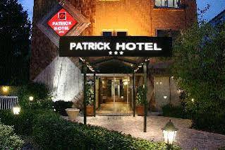 Inter-Hôtel Patrick Hôtel