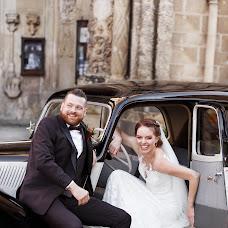 Wedding photographer Oleh Rosypko (olehrosypko). Photo of 29.10.2018