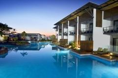 Skycity Hotel Darwin Australia