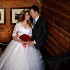 Wedding photographer Anton Viktorov (antoniano). Photo of 26.10.2014