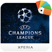 XPERIA™ UEFA Champions League Theme