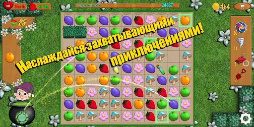 Magic farm (3+) - three in a row ss3