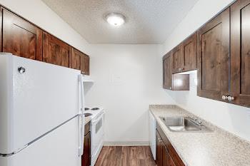 Go to One Bedroom C Floorplan page.