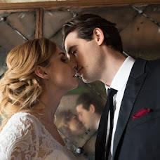 Wedding photographer Anna Fedorova (annarozzo). Photo of 02.02.2018