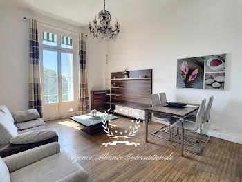 Appartement 3 pièces 78,64 m2