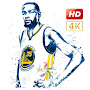 Kevin Durant Wallpaper NBA APK icon