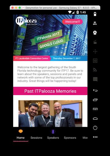 ITPalooza 2017  screenshots 1