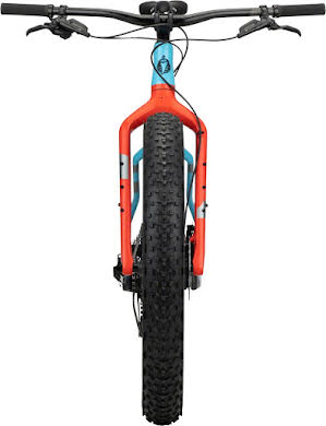 Salsa 2020 Beargrease Carbon X01 Eagle Fat Bike alternate image 2