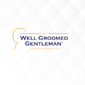Well Groomed Gentleman