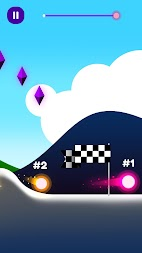 Hill Racer 2 APK screenshot thumbnail 5