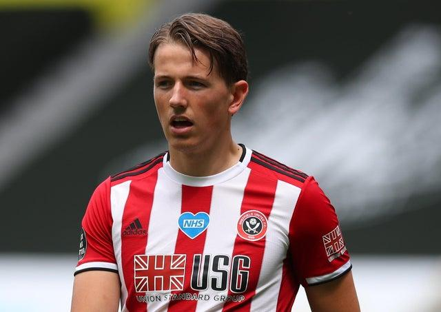 We played Sheffield United football against Arsenal,' says Sander Berge |  Yorkshire Post