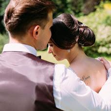Fotógrafo de bodas Julia Normantas (VirgisYulya). Foto del 18.06.2017