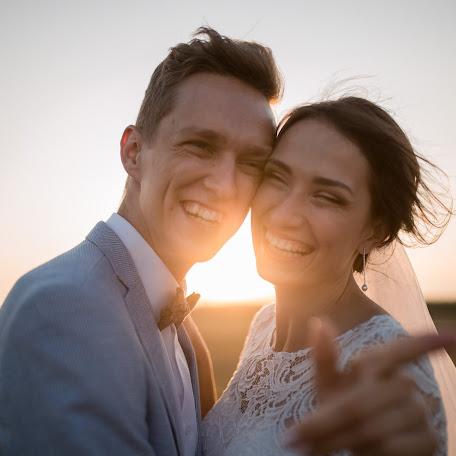 Свадебный фотограф Андрей Крутовцов (krutovsov). Фотография от 21.08.2017