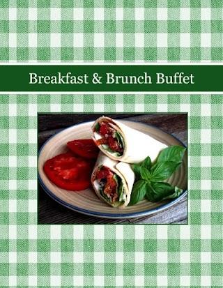 Breakfast & Brunch Buffet