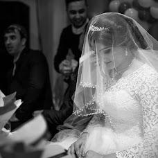 Wedding photographer Irina Sukacheva (irinasukacheva1). Photo of 24.10.2016