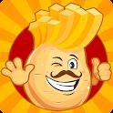 ملك البطاطس 👑 افضل واجدد وصفات البطاطس - بدون نت icon