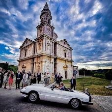 Wedding photographer Andrea Pitti (pitti). Photo of 15.01.2019