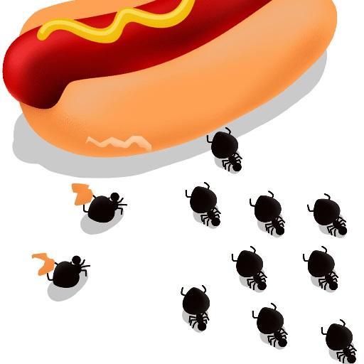 Idle Ants - Simulatorspiel