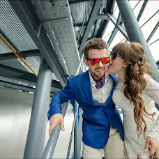 Wedding photographer Anastasiya Baykova (anasstassia). Photo of 11.12.2015