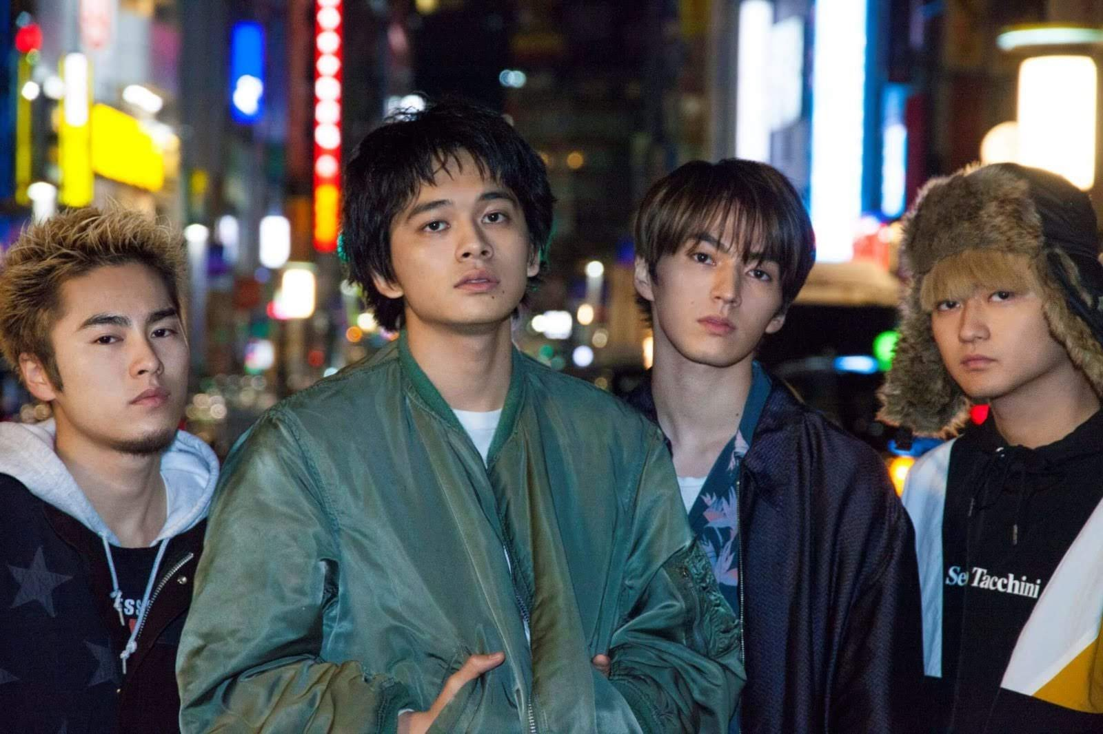 (有片) DISH// 新作《CIRCLE》發行向台灣樂迷打招呼 愛桑拿成痴寫「桑拿之歌」