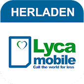Lycamobile - Herladen